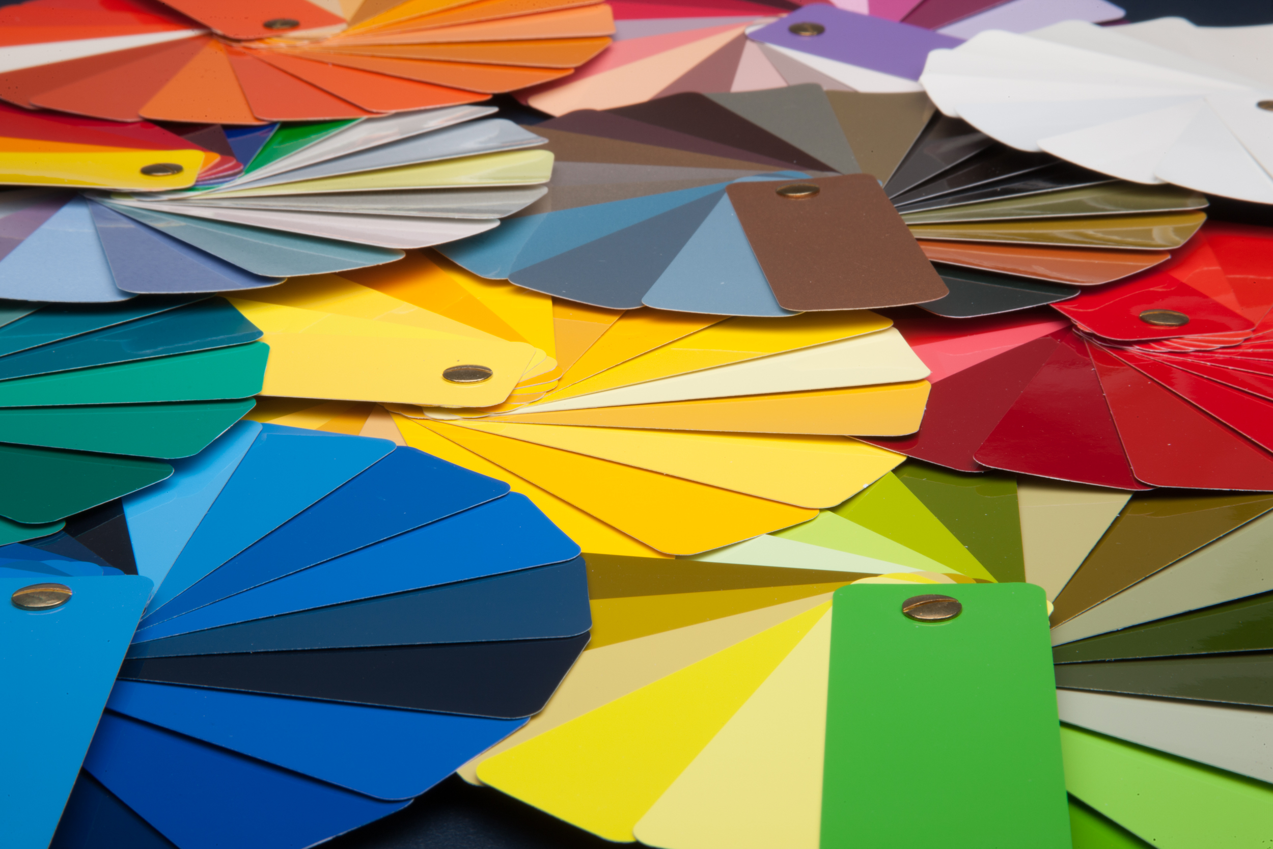We supply paint finishes to your specification.